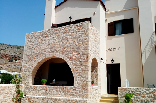 Elezar Apartments